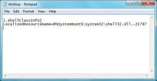 Fix Notepad automatically appeared at windows 7 startup
